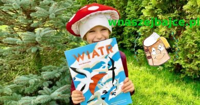 WIATR – Wydawnictwo MUCHOMOR