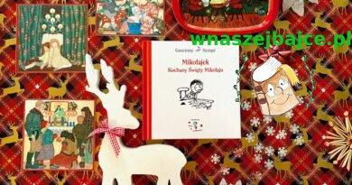Mikołajek. Kochany Święty Mikołaju – Wydawnictwo Znak Emotikon