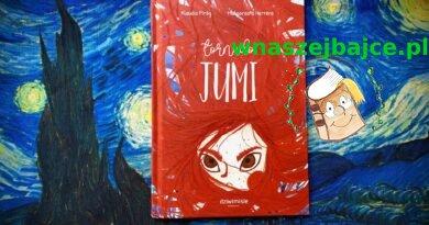 Tornado Jumi – Wydawnictwo DZIWIMISIE