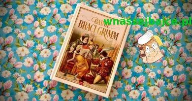 Baśnie braci Grimm – Wydawnictwo DRAGON