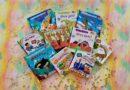 Najpiękniejsze kartonowe książki z ruchomymi elementami. Akademia Mądrego Dziecka – Wydawnictwo HarperCollins