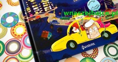 Świat w piżamie – Wydawnictwo DWUKROPEK