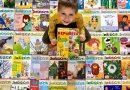 Świerszczyk Reporter – magazyn przyrodniczy dla dzieci w wieku 6-9 lat