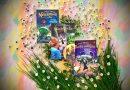 """Seria książek """"Nevermoor"""" – Wydawnictwo MEDIA RODZINA"""