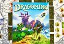 Dragomino – gra planszowa – FOX GAMES