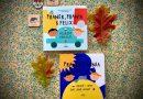 """""""Franek, Frania & Felix"""". Polsko – angielska seria kartonowych książek dla najmłodszych. Wydawnictwo WIDNOKRĄG"""