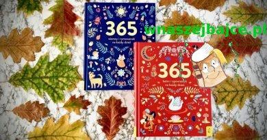 365 baśni i opowiastek na każdy dzień – Wydawnictwo WILGA